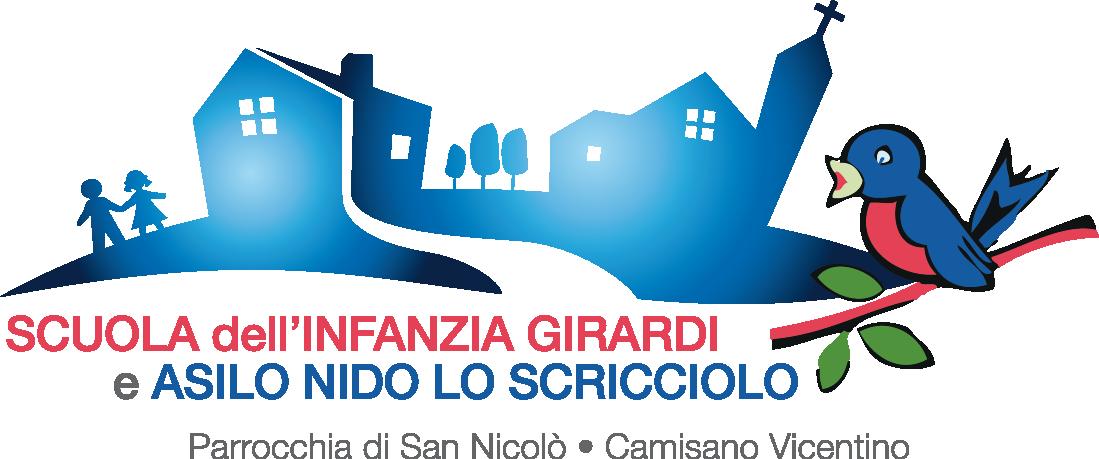 Logo Scuola Girardi